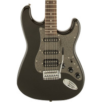Squier Affinity Stratocaster HSS - Black