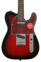 Squier Standard Telecaster - Antique Burst