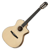 Taylor 114CE-N  Nylon String Guitar with Gigbag