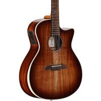 bead83a87b Alvarez AGA99CEARSHB Artist Elite Grand Auditorium Acoustic-Electric Guitar