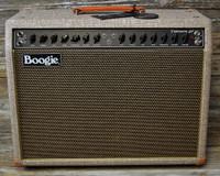 Mesa Boogie Custom Fillmore 50 1x12 Combo - Fawn/Gold Jute