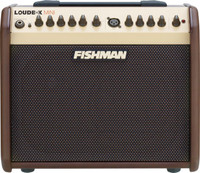 Fishman PRO-LBX-500 Loudbox Mini Acoustic Guitar Amplifier