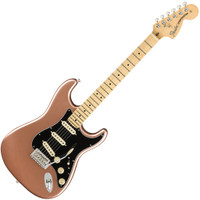 Fender American Performer Stratocaster - Penny w/ Maple Fingerboard