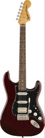 Squier Classic Vibe '70s Stratocaster HSS - Walnut w/ Indian Laurel Fingerboard