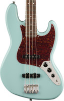 Squier Classic Vibe '60s Jazz Bass - Daphne Blue