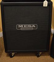 Used Mesa Boogie 212 Vertical Rectifier Cabinet