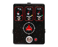 JHS Space Commander Volume / Chorus / Reverb Pedal