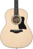 Taylor 317e Grand Pacific with V-Class Bracing - Natural
