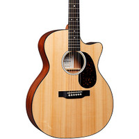 Martin GPC-11E Road Series Grand Performance Acoustic-Electric W/ Soft Case