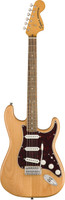 Squier Classic Vibe 70s Stratocaster - Natural