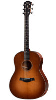Taylor 517e Grand Pacific Builder's Edition with V-Class Bracing - Wild Honey Burst