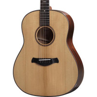 Taylor 517 Grand Pacific Builder's Edition with V-Class Bracing - Natural