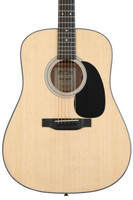 Martin D-12E Road Series Guitar With Soft Case