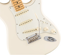 Fender LTD American Performer Stratocaster - Olympic White