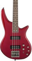 Jackson JS Series Spectra Bass JS3 - Metallic Red