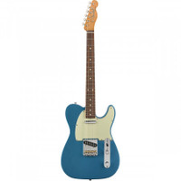 Fender Vintera '60s Telecaster Modified - Lake Placid Blue