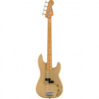 Fender Vintera '50s Precision Bass - Vintage Blonde w/Bag