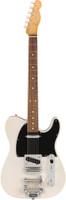 Fender Vintera '60s Telecaster Bigsby - White Blonde
