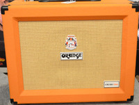 "Orange Amplification Crush Pro CR60C 60-Watt 1x12"" Guitar Combo Amplifier"