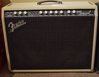 '97 Fender Custom Shop Dual Professional  Hand Wired (Consignment)