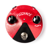 Dunlop FFM2 Germanium Fuzz Face Mini - Germanium Transistor