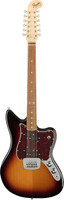 Fender Alternate Reality Electric XII - 3 Color Sunburst W/Bag