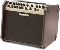 Fishman PRO-LBX-600 Loudbox Artist Acoustic Guitar Amplifer