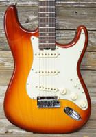 2015 Fender American Deluxe Stratocaster W/Cs