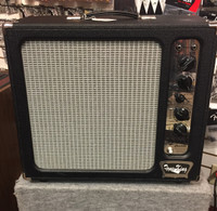 Tone King Falcon Grande W/ Footswitch