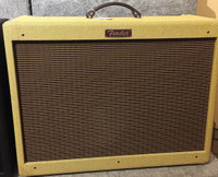 Used Fender Blues Deluxe