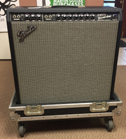 '66 Fender Super Reverb W/ Roadcase