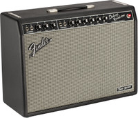 "Fender Tone Master Deluxe Reverb Guitar Combo Amp (1x12"" 100 Watts)"