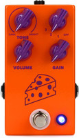 JHS Cheese Ball Distortion/Fuzz Pedal