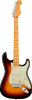 Fender American Ultra Stratocaster - Ultraburst with Maple Neck