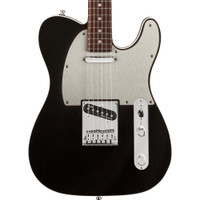 Fender American Ultra Telecaster - Texas Tea with Rosewood Fingerboard