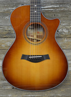Taylor 312ce-SB LTD Grand Concert Sunburst (Roadshow Exclusive)