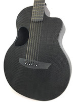 Mcpherson Touring Carbon Fiber Guitar