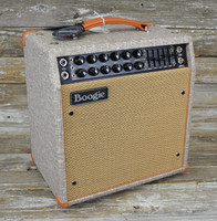 "Mesa/Boogie Mark Five:25 - 25/10-watt 1x10"" - Fawn Slub Bronco"