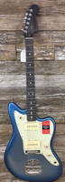 Fender Limited Edition American Professional Jazzmaster, Solid Rosewood Neck - Sky Burst Metallic