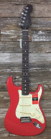 Fender Limited Edition American Professional Stratocaster Solid Rosewood Neck, Fiesta Red