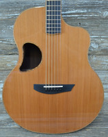 McPherson Standard Redwood/East Indian Rosewood