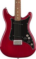 Fender Player Lead II - Crimson Red Transparent