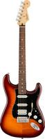 Fender Player Stratocaster HSS Plus Top - Tobacco Sunburst w/ Pau Ferro Fingerboard