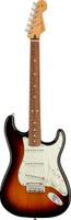 Fender Player Stratocaster - 3-Tone Sunburst with Pau Ferro Fingerboard