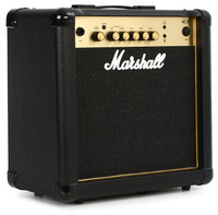 "Marshall MG15G Guitar Amplifier Combo (1x8"", 15 Watts)"