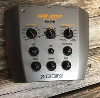 Zoom GM-200 Guitar Amplifier Modeler