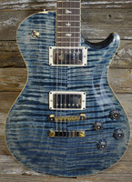 Paul Reed Smith McCarty 594 Singlecut - Faded Whale Blue W/Cs
