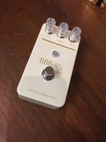 Lovepedal BBB18/Si
