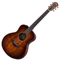 Taylor GS Mini-e Acoustic-Electric w/Gig Bag (Koa Plus)