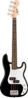 Squier Mini Precision Bass - Black